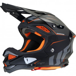 CASCO DIAMOND HELMETS off road-HE036-UFO plast