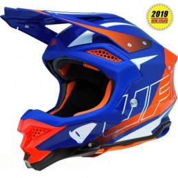 CASCO DIAMOND HELMETS off road-HE037-UFO plast