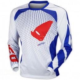 Motocross jersey PROTON UFO...
