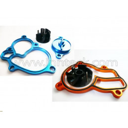 Kit pompa acqua maggiorata Honda CRF 450 R 09-16-16-2092-Innteck