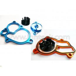 Kit pompa acqua maggiorata Honda CRF 450 R 17-18-16-2113-Innteck