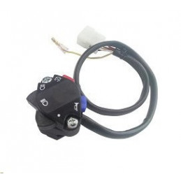 Commutatore luci spegnimento KTM 250 EXC 98-18-468-00002-Innteck