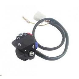 Commutatore luci spegnimento KTM 525 EXC 02-07-468-00002-Innteck