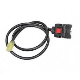 Pulsante spegnimento Yamaha YZ 450 FX 16-18-467-33D-Innteck