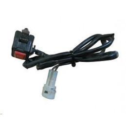 Pulsante spegnimento Suzuki DR-Z400 00-07-465-00006-Innteck