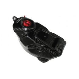 serbatoio in carbonio 7,3 lt. Cmt carbonio Honda CRF 250 R