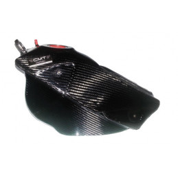 fuel tank in carbon fiber...