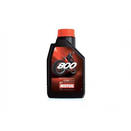 huile miscela 2t Motul 800 OFF ROAD - 1 lt ffff8d867105