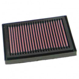 Filtro aria K&N APRILIA 1100 Tuono V4 Factory 15-AL-1004-