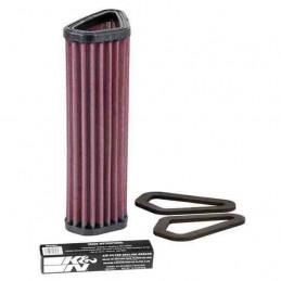 Air filter K&N Race DUCATI...