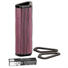 Air filter K&N DUCATI 1200...