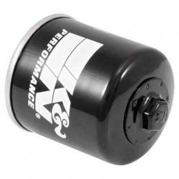 Filtro olio K&N YAMAHA 800 FZ8 S Fazer-ABS 10-15-2699204-K&N