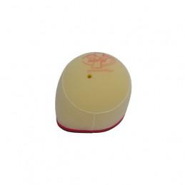 Air filter DT1 YAMAHA YZ 125 2003-2019-267180500-DT-1 Filtri