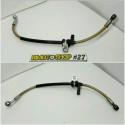 Husqvarna Smr Te Tc 610 rear brake hose