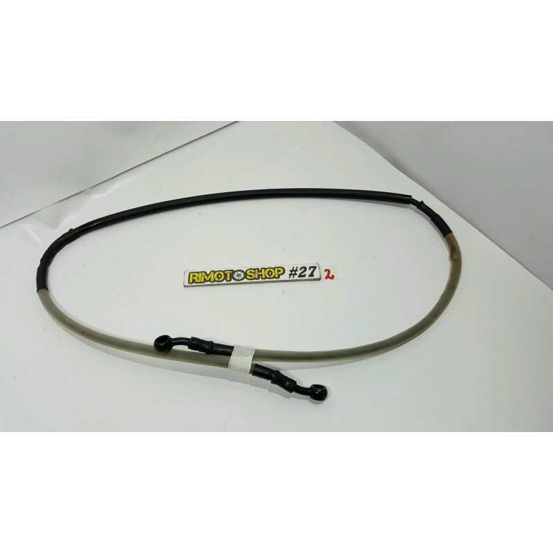 04 09 HONDA CRF 250R tubo freno anteriore-CA1-3436.6G-Honda