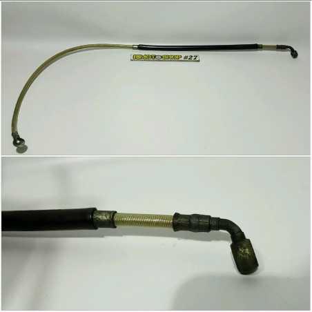 1998 2003 KTM LC4 640 rear brake hose