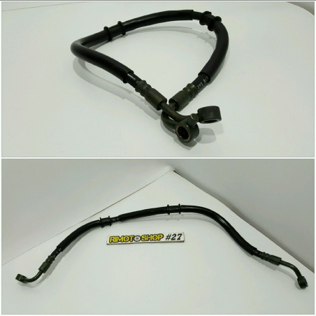 2004 2011 YAMAHA XT660R XT660X Rear brake hose