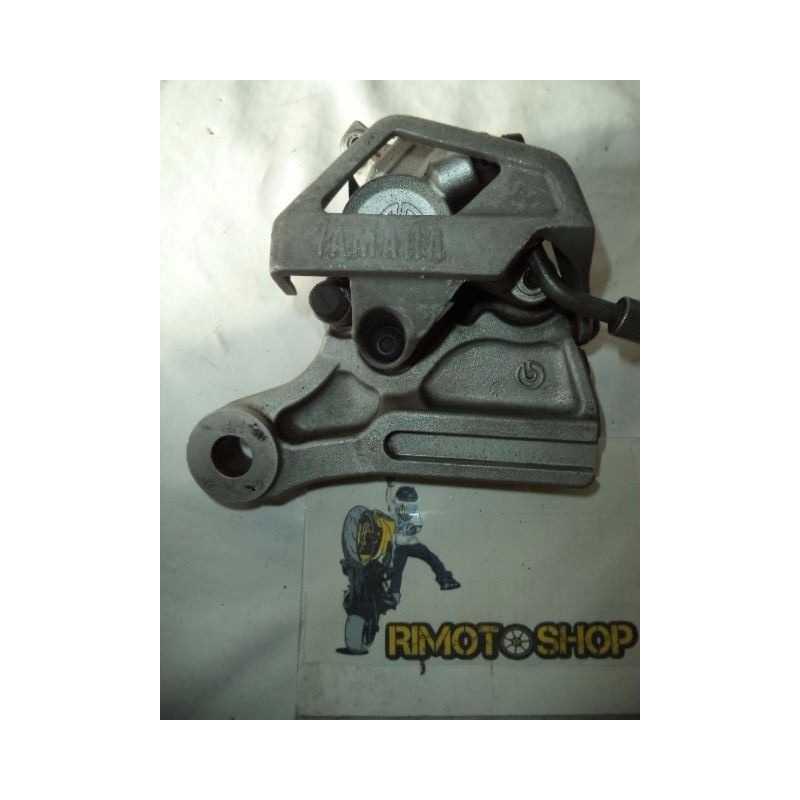 2004 2011 YAMAHA XT660 R rear brake caliper