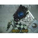 1998 2001 Yamaha Yzf R1 rear brake caliper