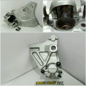 2007 2009 KAWASAKI Z1000 rear brake