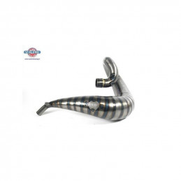Scalvini KTM 85 SX 13-17 Espansione SCARICO-1.013.014-SCALVINI
