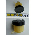 99 03 APRILIA RSV1000R pan brake oil pump