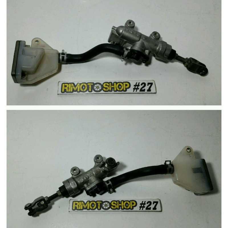 03 04 Suzuki Gsxr 1000 Pompa Freno Posteriore-AL5-7709.3P-Suzuki
