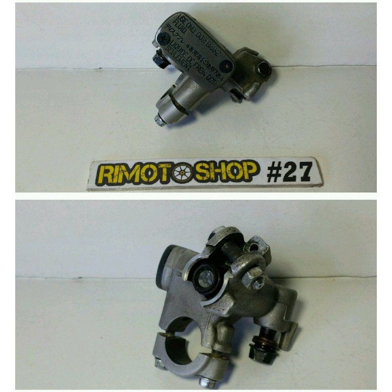 HONDA CRF 450 R POMPA FRENO ANTERIORE-AL3-7308.5U-Honda