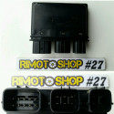 2004 2005 KAWASAKI ZX10R Box Port Fuses