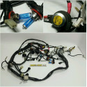 CAGIVA MITO SP525 electrical system wiring