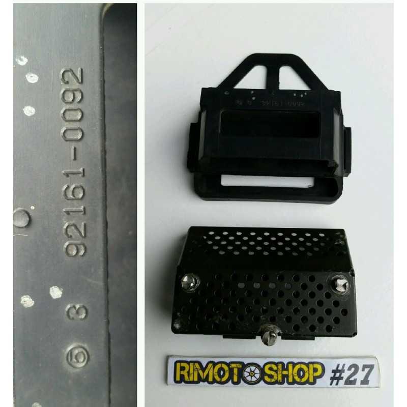 04 05 KAWASAKI ZX10R BOX CENTRALINA ECU-CE6-11154.3Z-Kawasaki