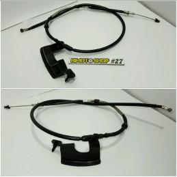 04 07 YAMAHA FZ6 cavo frizione & supporto-CA8-5996.2S-Yamaha