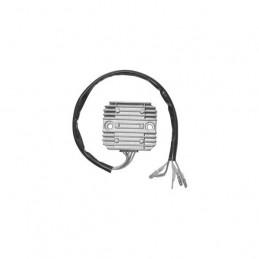 Regolatore tensione DZE 12V/35A-5 HUSQVARNA TE E 610
