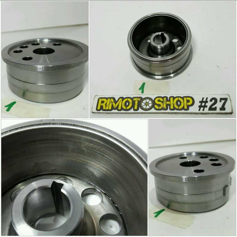 04 09 HONDA CRF250R volano generatore-VO2-3912.5X-Honda