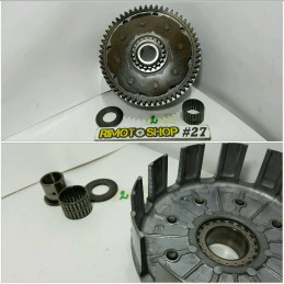 04 09 HONDA CRF250R campana frizione-FR6-3614.1V-Honda