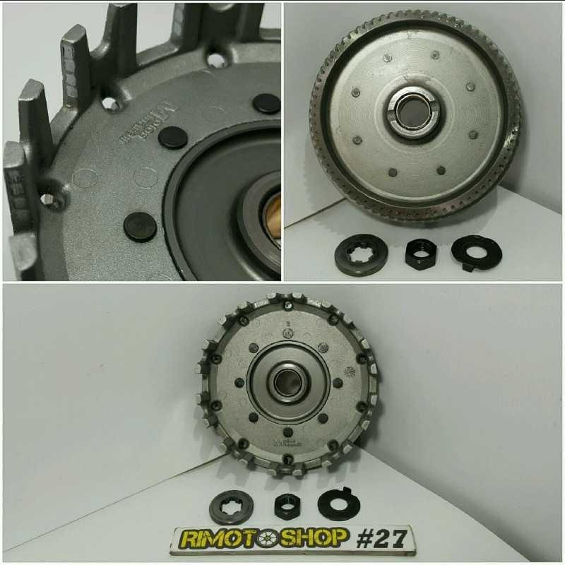 Yamaha Dt50 Campana Frizione-FR1-4135.4T-Yamaha