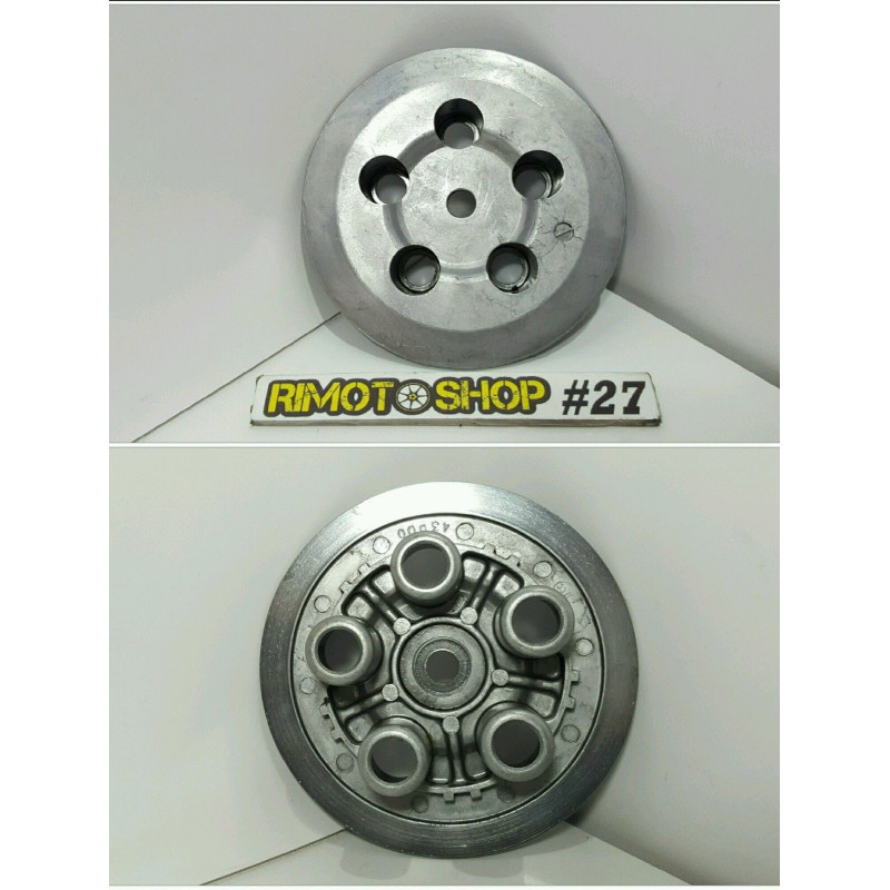 03 Suzuki Rm125 Campana Frizione-FR4-4802.3R-Suzuki