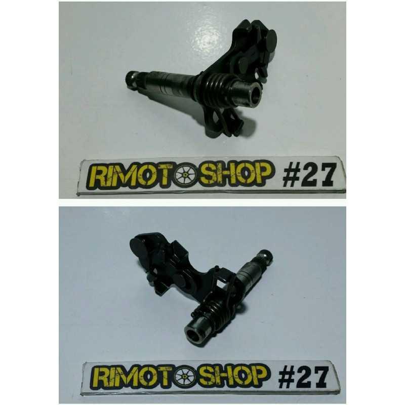 HONDA CBR 1000 RR 04 05 SELETTORE MARCE-AL5-9583.5A-Honda