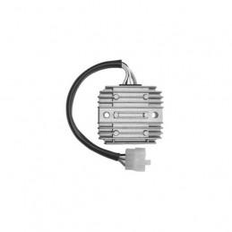 Voltage regulator 12V DZE YAMAHA XTZ Ténéré 660