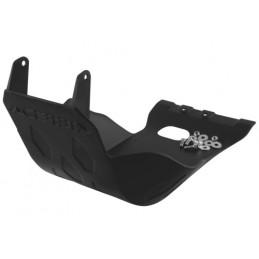 Paramotore in plastica Acerbis nero Ktm Sxf 525
