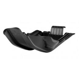 Paramotore in plastica Acerbis nero Ktm SX 450 F