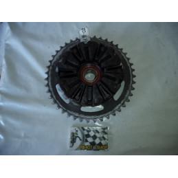 98 01 Yamaha yzf R1 parastrappi & corona-AL2-10480.1O-Yamaha