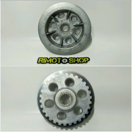 AF1 futura RX125 ROTAX 123 conduttore clutch conductor clutch