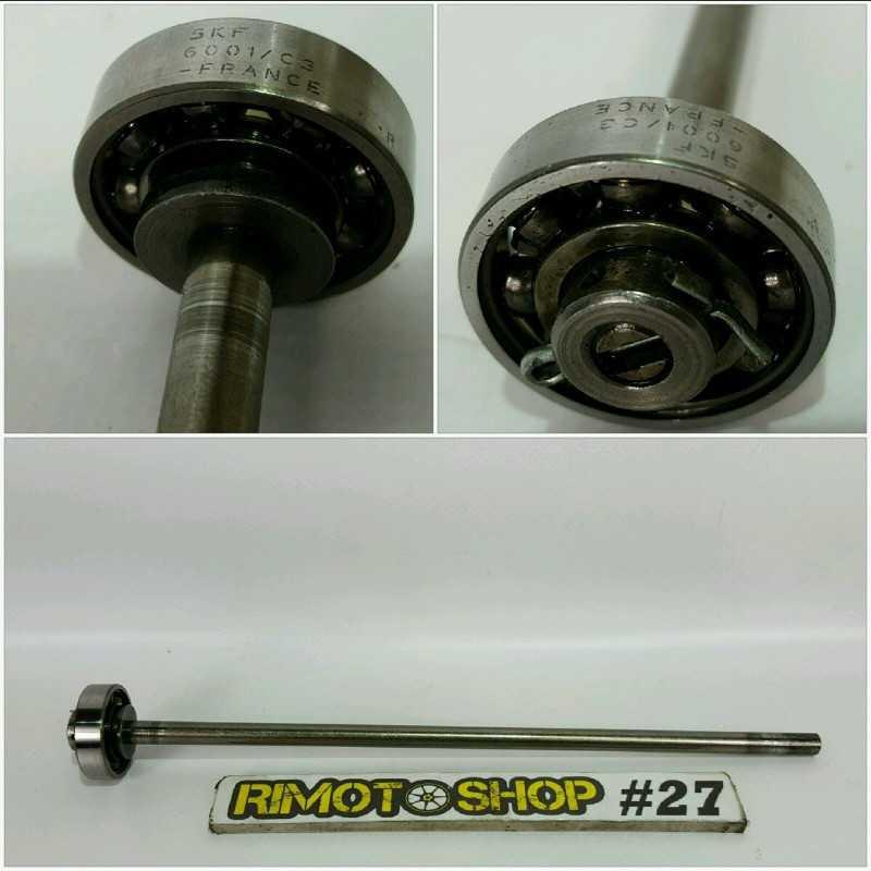 1998 03 KTM LC4 640 asta spingi frizione-AL6-4431.9E-KTM