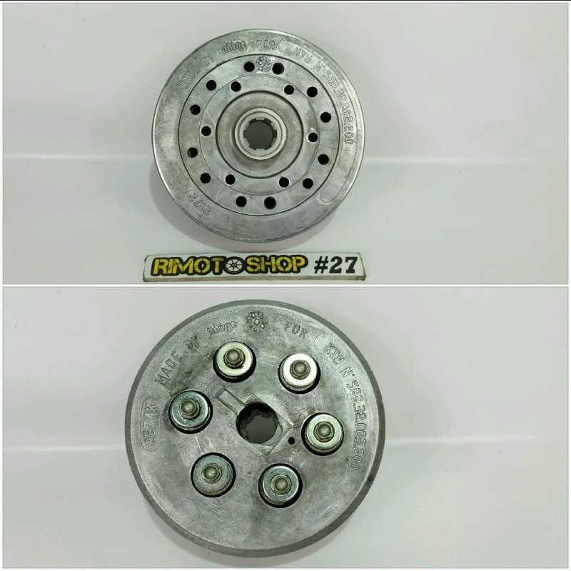 1998 03 KTM LC4 640 cesto conduttore frizione-AL9-3764.3B-KTM