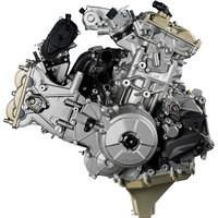 Ricambi motore per moto nuove e usate, parti speciali