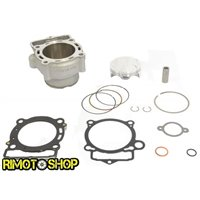 RiMotoShop - Cylinder and pistons
