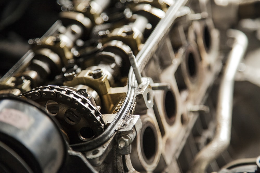 Motori e ricambi