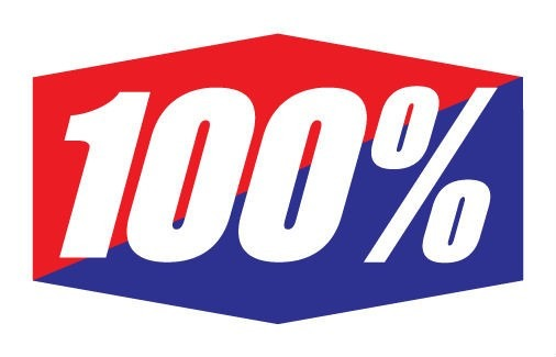 100% ricambi per moto
