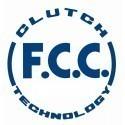 FCC clutch